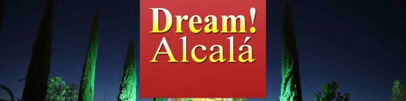 Dream Alcalá colabora con el proyecto