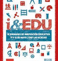 III Jornadas de Innovación Educativa #iEDU18